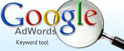 Vind de juiste keywords met de Google keyword tool