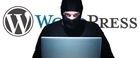 Veel WordPress websites worden gehackt door gebruik verkeerde gebruikersnaam