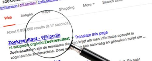 Hoe ondernemers met 10 tips in Google sneller vinden wat ze zoeken