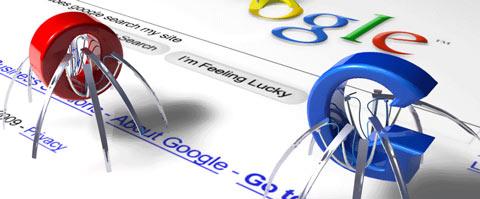 Website aanmelden bij Google, is dit nodig?
