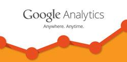 Aan de slag met Google Analytics