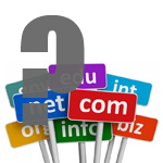 Welke domeinnaam extentie voor je website?