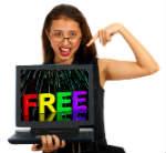 gratis weggever