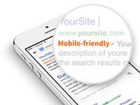 Hoger in Google met een responsive website