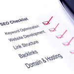 SEO checklist voor nieuwe websites