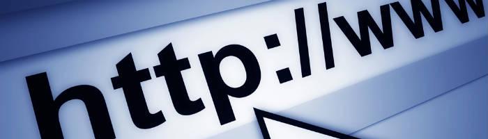 URL voorbeeld