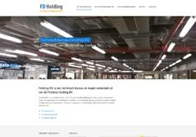FD Holding