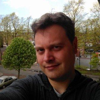 Machiel Roest