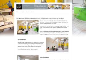 Studio Leidseplein