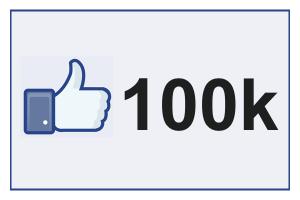 Meer likes op Facebook