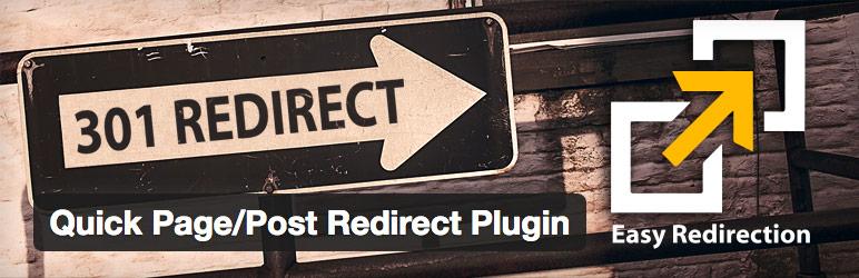 seo plugin redirect