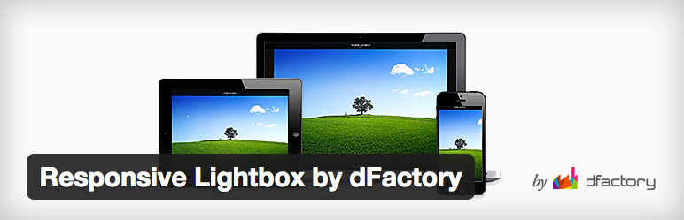 wordpress plugin responsive lighbox
