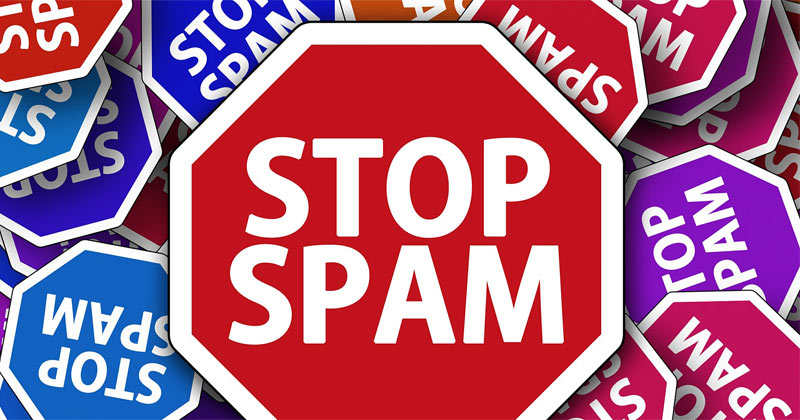 Wat kun je doen tegen spam op je WordPress website?